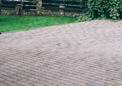 City And Commercial Pavers