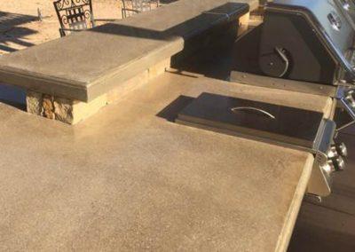 Concrete Counters 01