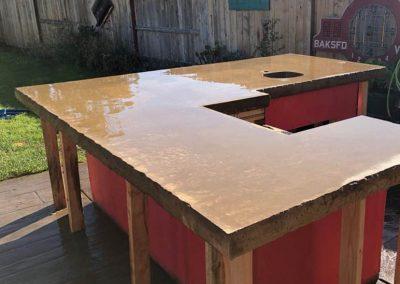 Concrete Counters 10
