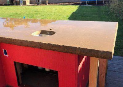 Concrete Counters 12