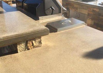 Concrete Counters 22