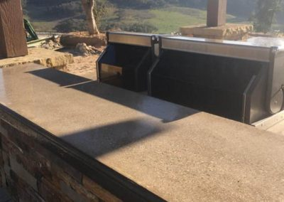 Concrete Counters 23
