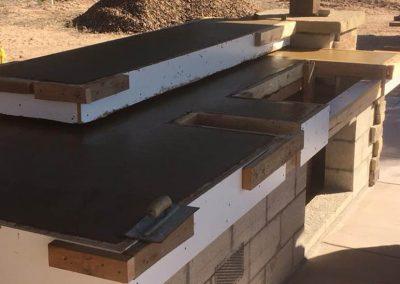 Concrete Counters 27