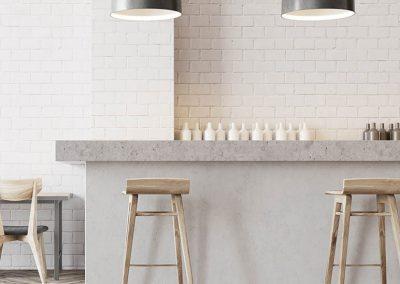 Concrete Counters 32
