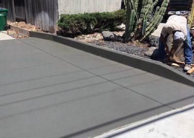 Concrete Driveway 02