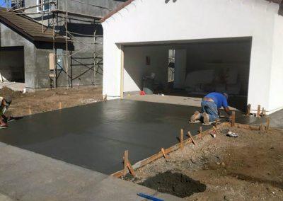 Concrete Driveway 05