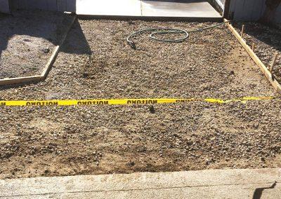 Concrete Driveway 10