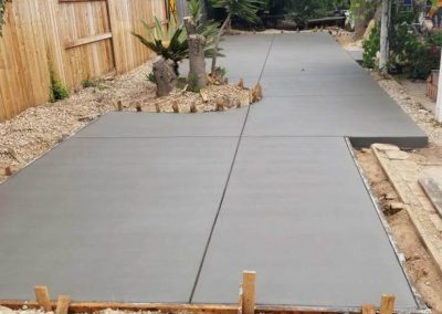Concrete Patio 02