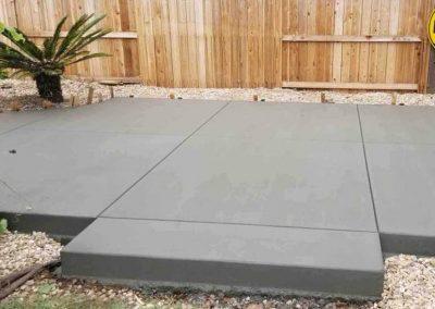 Concrete Patio 03