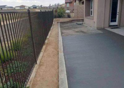 Concrete Patio 04