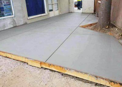 Concrete Patio 07