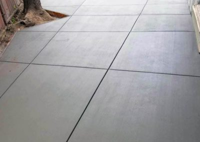 Concrete Patio 08