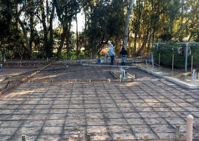 Concrete Patio 18