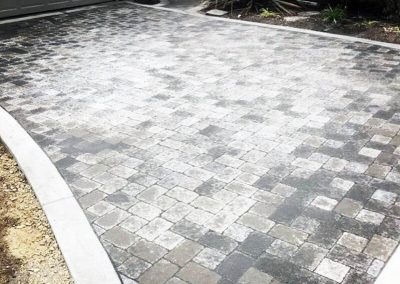 Concrete Paver Contractors