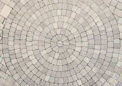 Concrete Paver Design