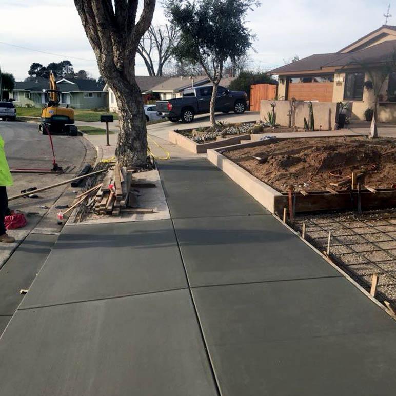 Concrete | R & E Concrete Company