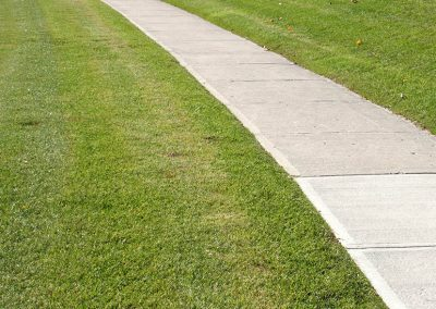 Concrete Sidewalk 10