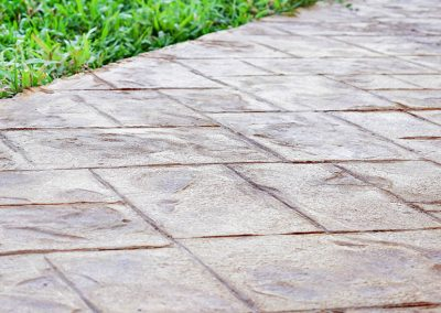 Stamped Concrete 17