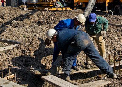 Concrete Pumping 004