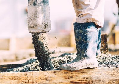Concrete Pumping 010